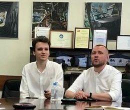 Эксперты «Сколково» поделились опытом с АВТОТОР