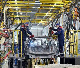 АВТОТОР направил на поощрение сотрудников свыше 45 млн рублей