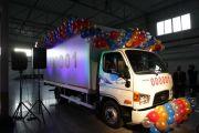 АВТОТОР приступает к производству грузовых автомобилей  Hyundai HD78 по полному циклу