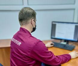 На АВТОТОР ведется обучение работников по программе «Система управления производством»