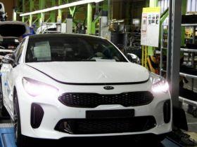 «Автотор» в 1 полугодии увеличил производство на 30%