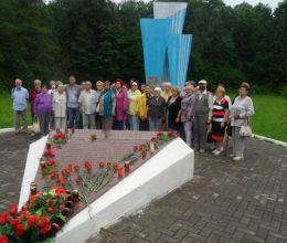 АВТОТОР оказал помощь ветеранам Калининграда в проведении экскурсии в Советск