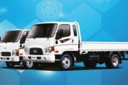 АВТОТОР отправил в Белоруссию очередную партию грузовых автомобилей