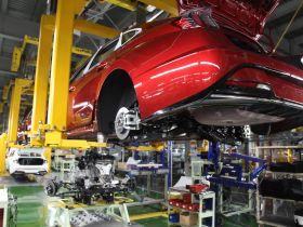 АВТОТОР в 2020 году нарастил объемы закупок автокомпонентов для пассажирских автомобилей у поставщиков из стран ЕАЭС