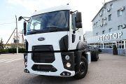 АВТОТОР обновил линейку выпускаемых грузовиков Ford