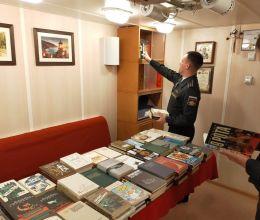 АВТОТОР поддержал личный состав МРК «Серпухов» в изоляции
