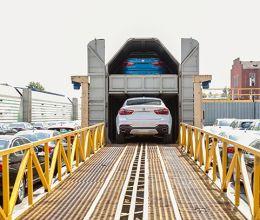 «Автотор» обеспечил рост контейнерных перевозок в регионе в 2019 году