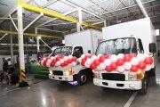 АВТОТОР запускает производство двух новых моделей коммерческих автомобилей Hyundai по полному циклу