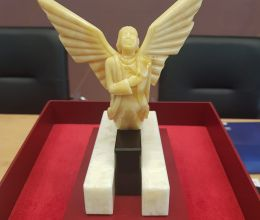 АВТОТОР традиционно  поддержал Международный конкурс органистов им. Микаэла Таривердиева