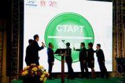 АВТОТОР и HMC приступили к реализации проекта производства полного цикла коммерческих автомобилей Hyundai
