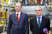 АВТОТОР и HMC договорились о постановке в производство полного цикла модели HD35