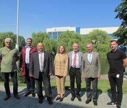 Эксперты TÜV SÜD подтвердили полное соответствие системы менеджмента качества АВТОТОР высоким международным стандартам