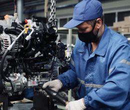 Комментарий по вопросу поставок двигателей с завода в Санкт-Петербурге