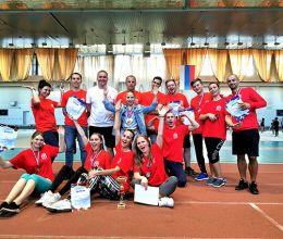Представители АВТОТОР стали победителями и призерами «Офисиады»