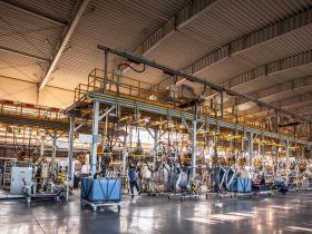 АВТОТОР готовится к кардинальному обновлению производственных мощностей
